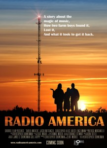 From Radio America Poster